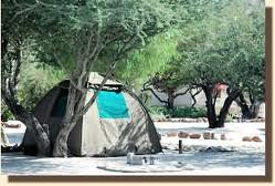 Camping Tours 14 Days Tour