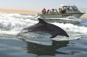 Swakopmund - Popular Holiday Resort